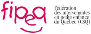 Fédération des intervenantes en petite enfance du Québec (FIPEQ-CSQ)  Madame LeBel, nous voulons être entendues – Le Nouvelliste