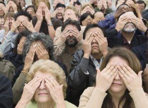 Il n'y a pire aveugle que celui qui ne veut pas voir – IEDM