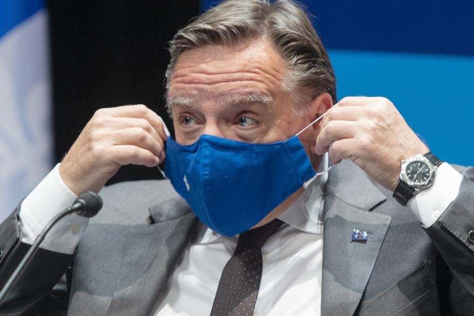 Legault refuse de rendre publics les avis de la Direction de la santé publique – La Presse