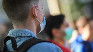 Les enfants dans la crise corona-Plus de problèmes de santé mentale que prévu – ZDF HEUTE
