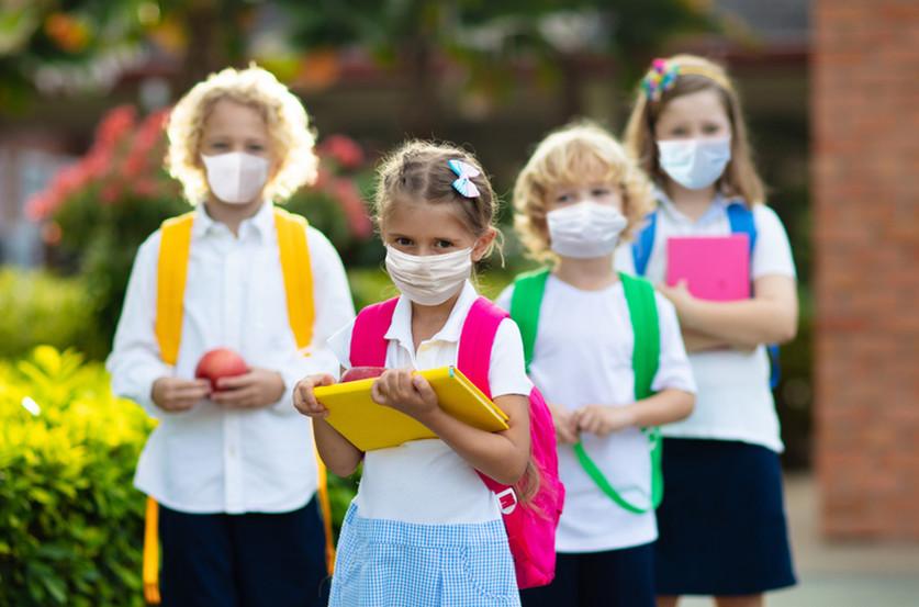 Difficultés respiratoires : le port du masque pas si anodin ? Alternative Santé