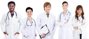 Médecins et spécialistes hors Québec portant un regard critique sur la pandémie