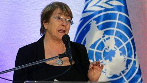«Sécurité globale» : l'ONU multiplie les avertissements à l'encontre de la France – L'Express