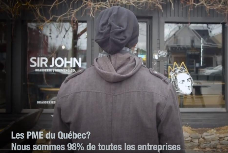 Acheter au Québec en 2020…c'est pas un luxe