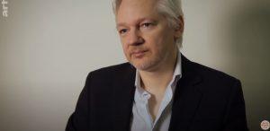 Julian Assange : l'homme traqué | ARTE – Journaliste pour les Citoyens