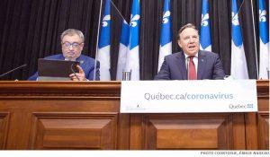 M. Legault, une enquête publique est inévitable – Le Journal de Montréal