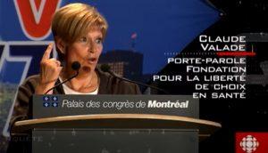 Enquête – Le virus de la peur 2009 – Enquête Radio-Canada