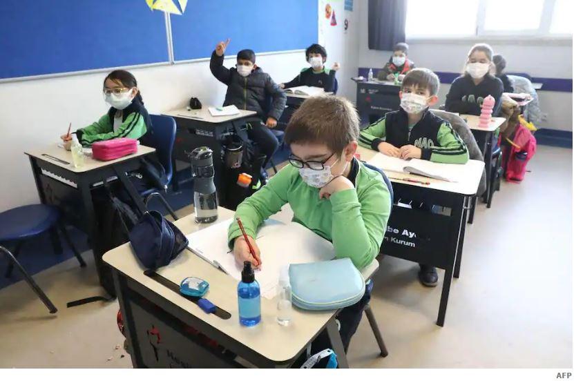 COVID-19: un niveau d'anxiété jamais vu chez les élèves – le Journal de Montreal
