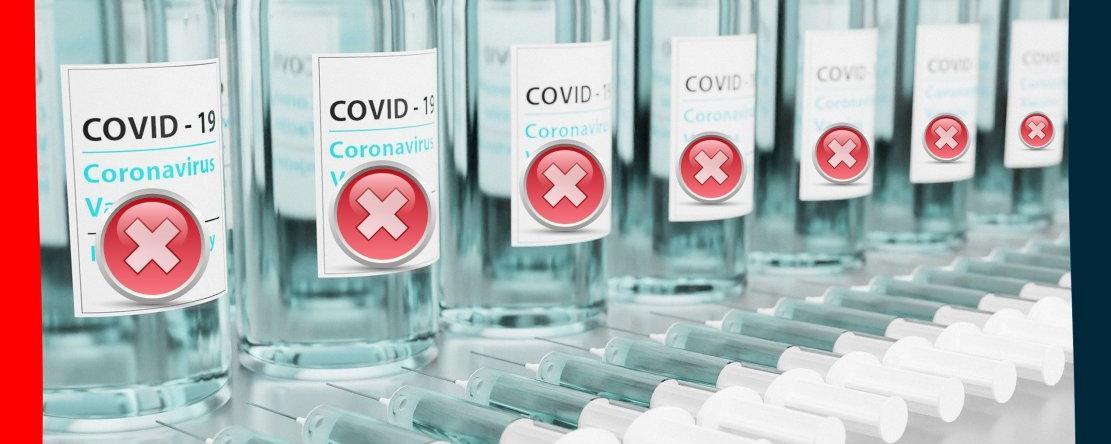 57 scientifiques et médecins demandent l'arrêt immédiat de toutes les «vaccinations» Covid-19 – FRANCE SOIR