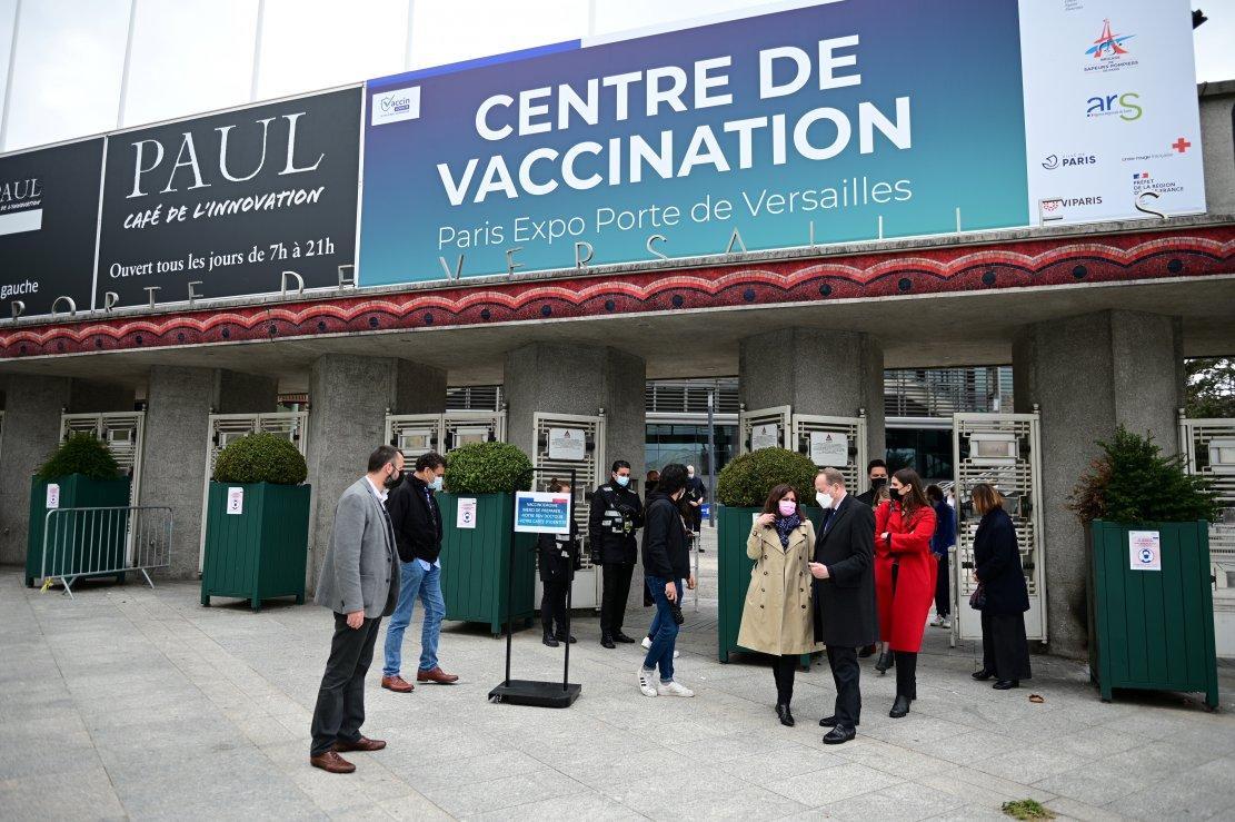 Moins de 50 ans : quels risques avec les «vaccins» Covid19 utilisés en France ? – FRANCE SOIR