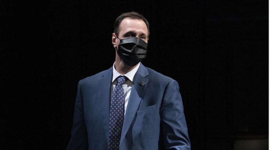 « C'est assez! » : des manœuvres de l'Éducation ont mis la santé publique en colère – RADIO CANADA