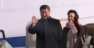 Le monde de Xi Jinping   ARTE