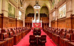 La censure d'Internet et les projets de loi sur la thérapie de conversion n'avancent pas au Sénat canadien, laissant leur sort incertain -LIFESITE