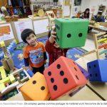 La distanciation et le développement des enfants – LE DEVOIR