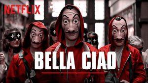 THE LAST BELLA CIAO – Steve Aoki x Delia