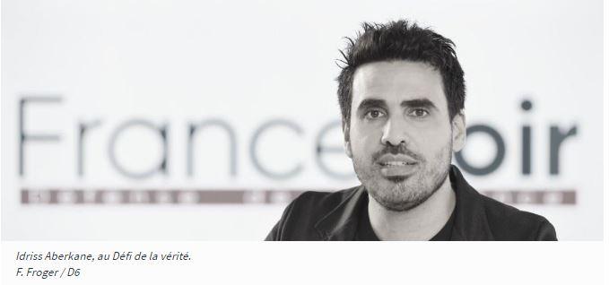 «L'État français est un des plus gros producteur de fake news» Idriss Aberkane – FRANCE SOIR